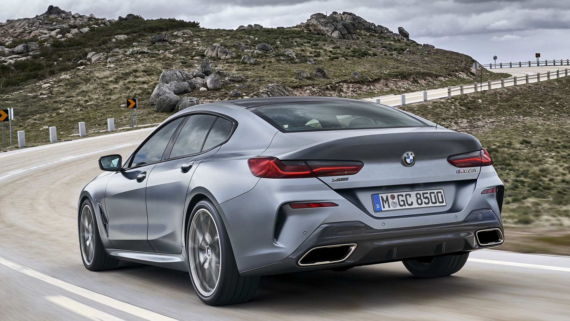 41 New 2020 Bmw 8 Series Price Exterior And Interior