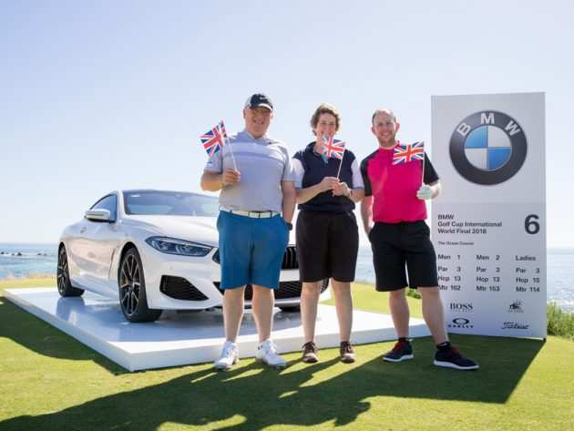 41 New Bmw Golf Tournament 2020 Redesign