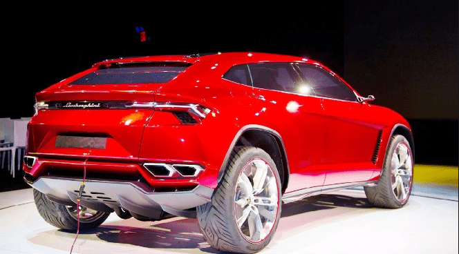 41 New Ferrari Suv 2020 New Review