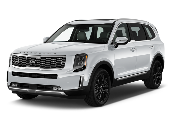 41 New Kia Telluride 2020 For Sale 2 Wallpaper