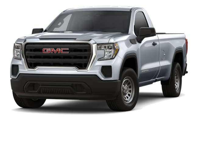 41 The 2019 Gmc For Sale Redesign
