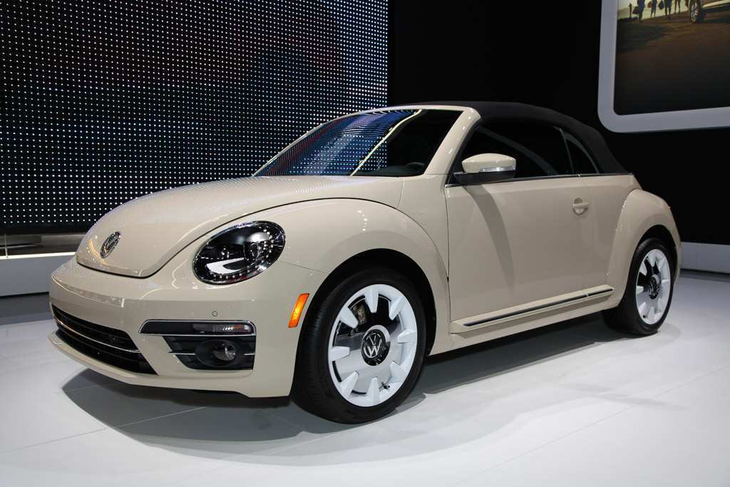 41 The 2019 Volkswagen Beetle Suv Release