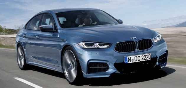 41 The Best 2019 Bmw 2 Gran Coupe Price And Release Date