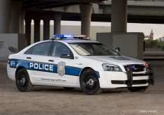 2019 Chevrolet Police Vehicles