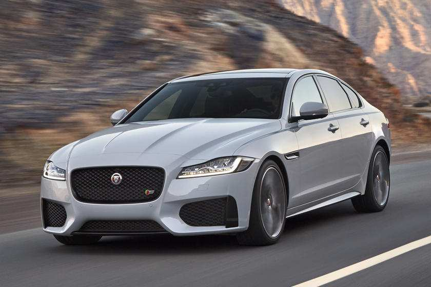 41 The Best 2019 Jaguar Xj Price Exterior
