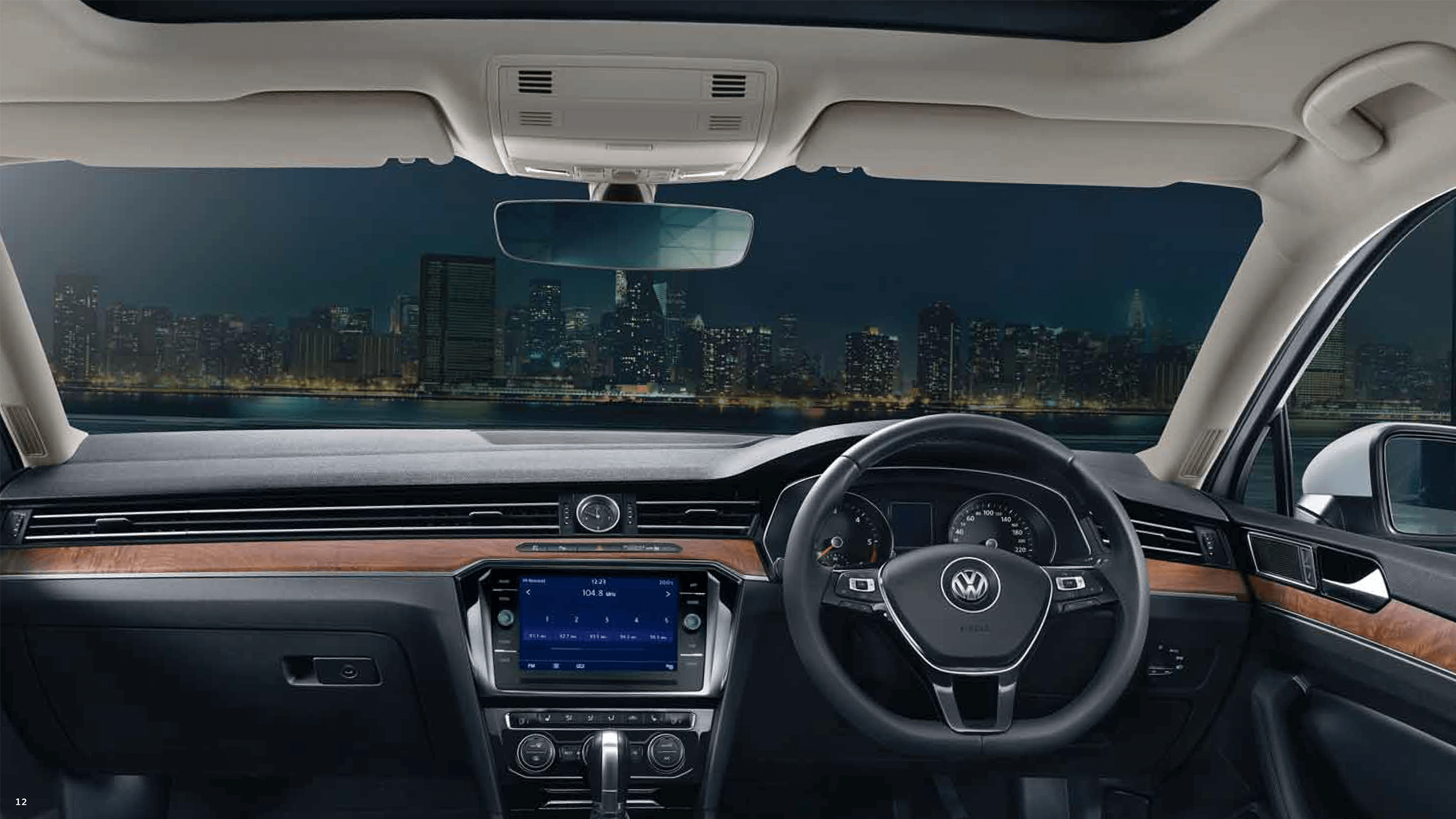 41 The Best 2019 Volkswagen Passat Interior Exterior