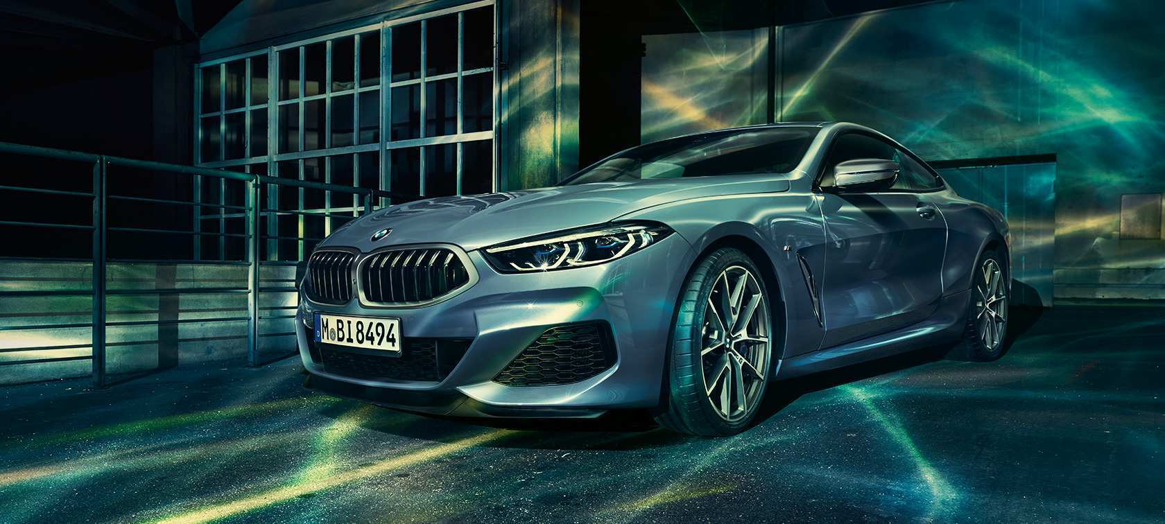 41 The Best 2020 Bmw 850I Exterior