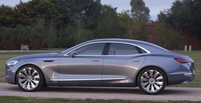 41 The Best 2020 Buick Electra Estate Wagon Exterior