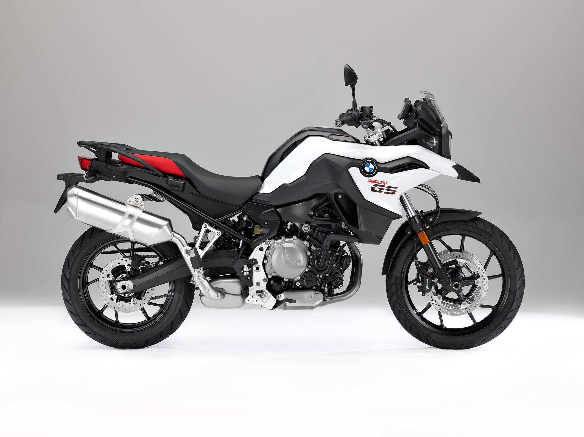 41 The Best Bmw F750Gs 2020 Redesign And Review