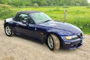 41 The Best Bmw Z3 2020 Configurations