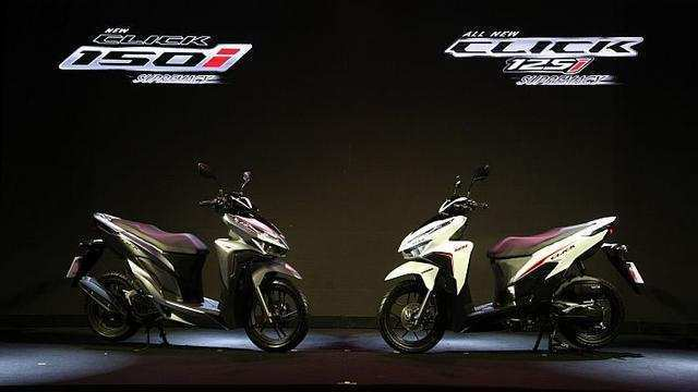 41 The Best Motor Honda Keluaran 2020 Concept And Review