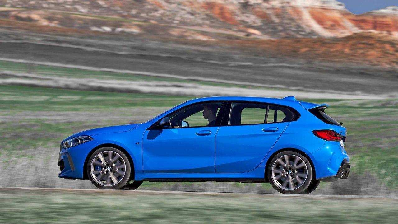 41 The Best Yeni Bmw 1 Serisi 2020 Picture