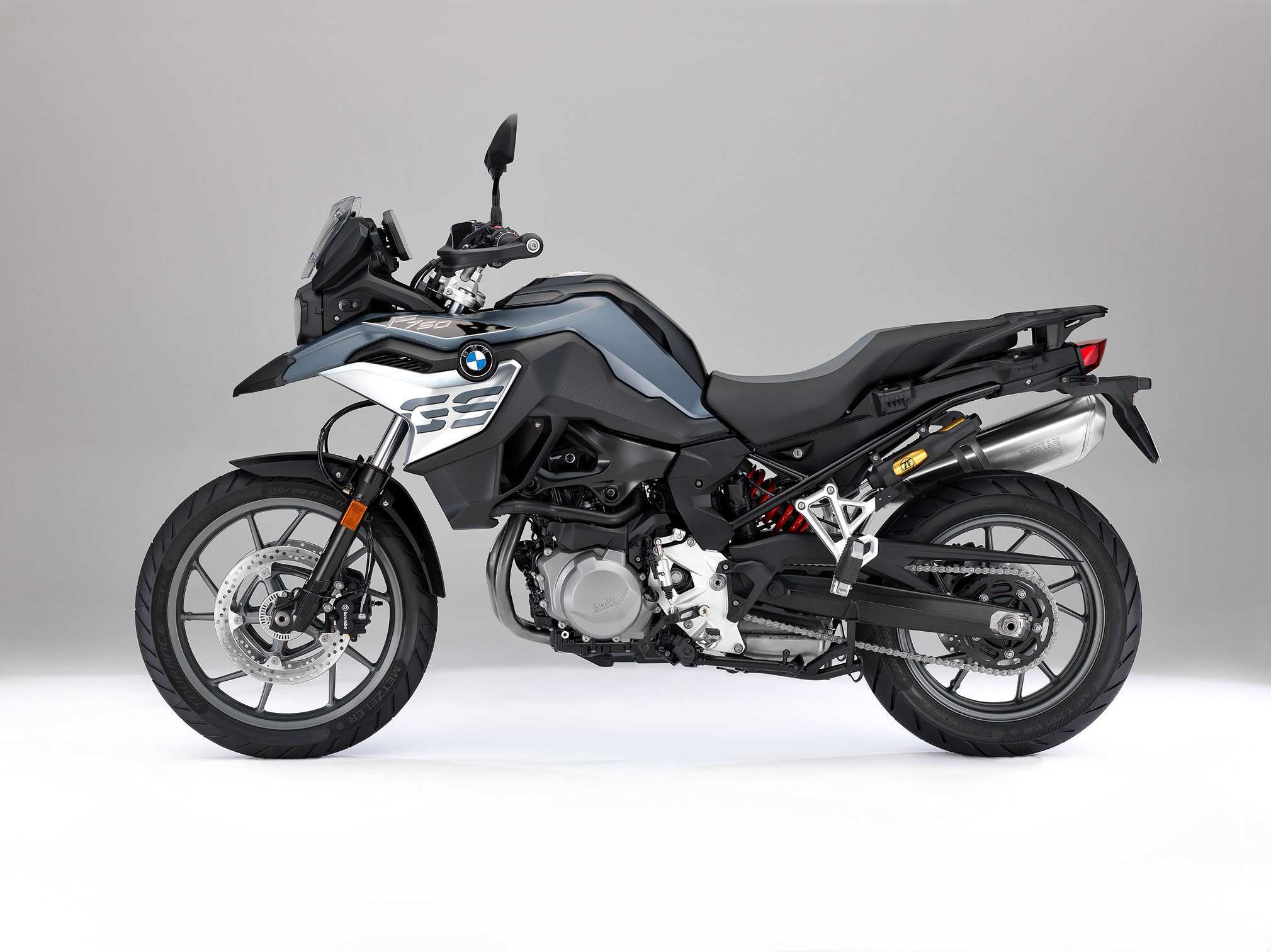 41 The Bmw F750Gs 2020 New Model And Performance