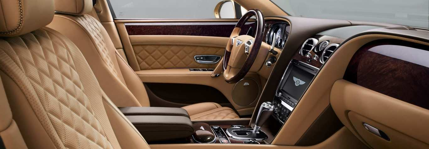 42 A 2019 Bentley Flying Spur Interior Concept And Review