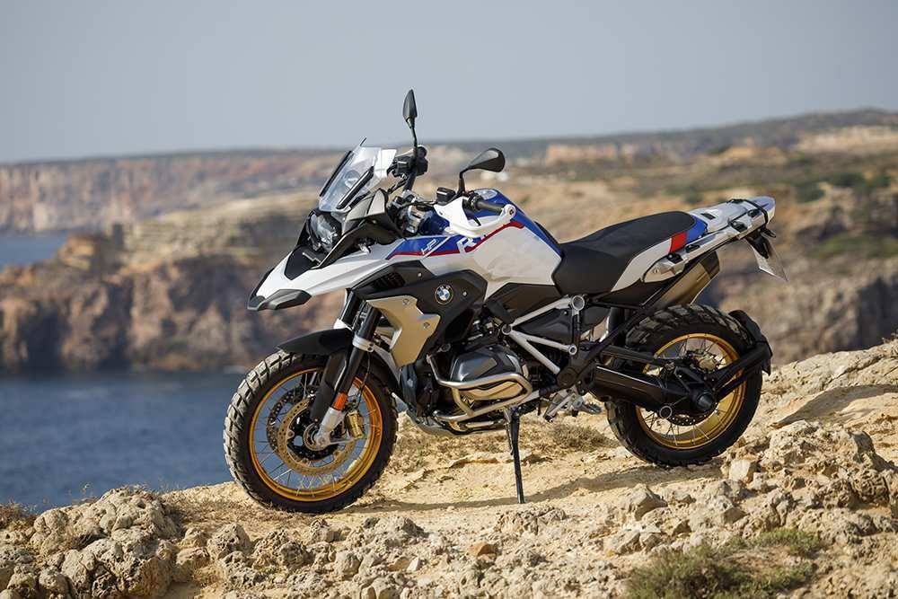 42 A 2019 Bmw 1250 Gs New Model And Performance