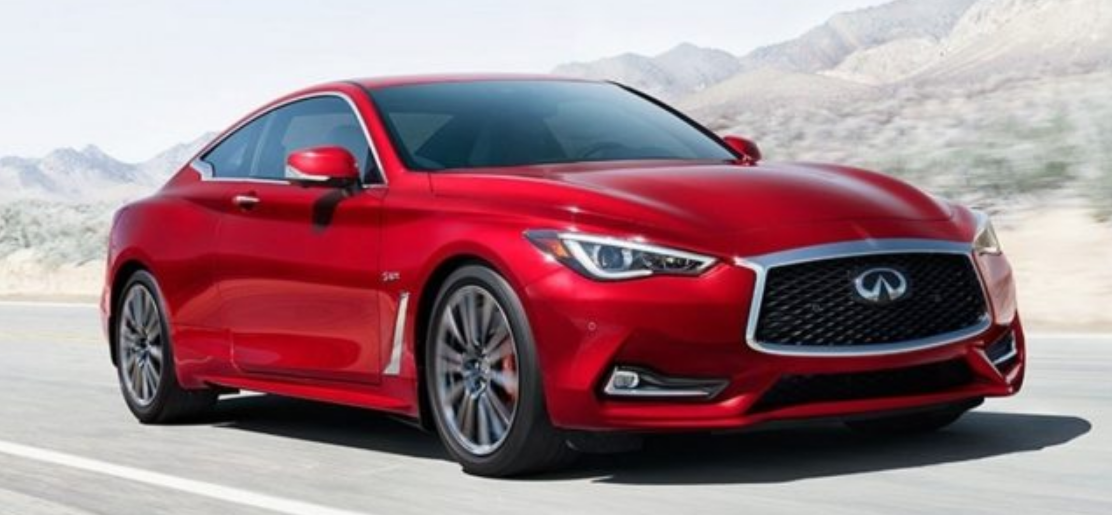 42 A Infiniti Q50 2020 Redesign Wallpaper
