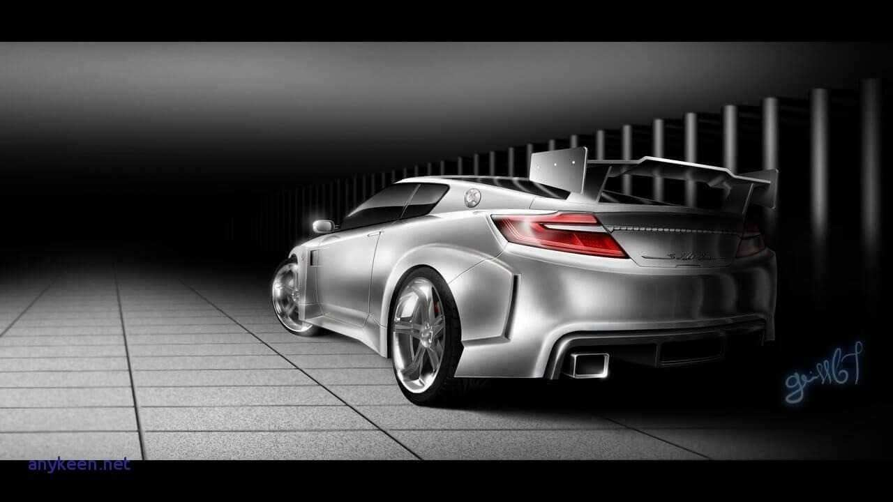 42 A Nissan Silvia 2020 Picture