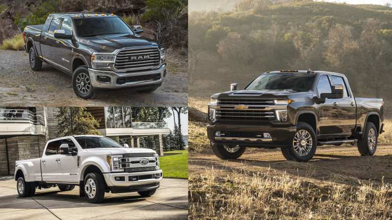 42 All New 2019 Ford Hd Release Date