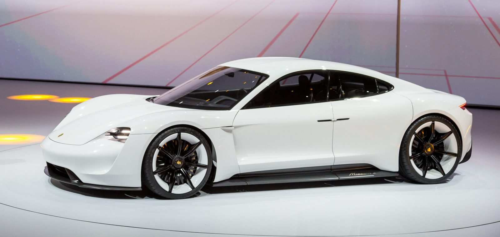 42 All New 2020 Porsche Electric Car History