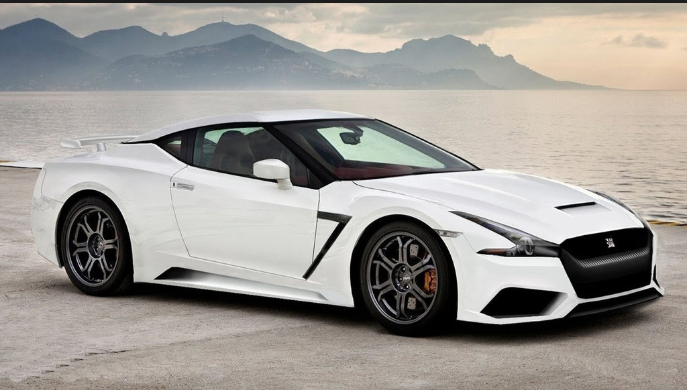 42 All New Nissan Gtr 2020 Top Speed Redesign And Concept