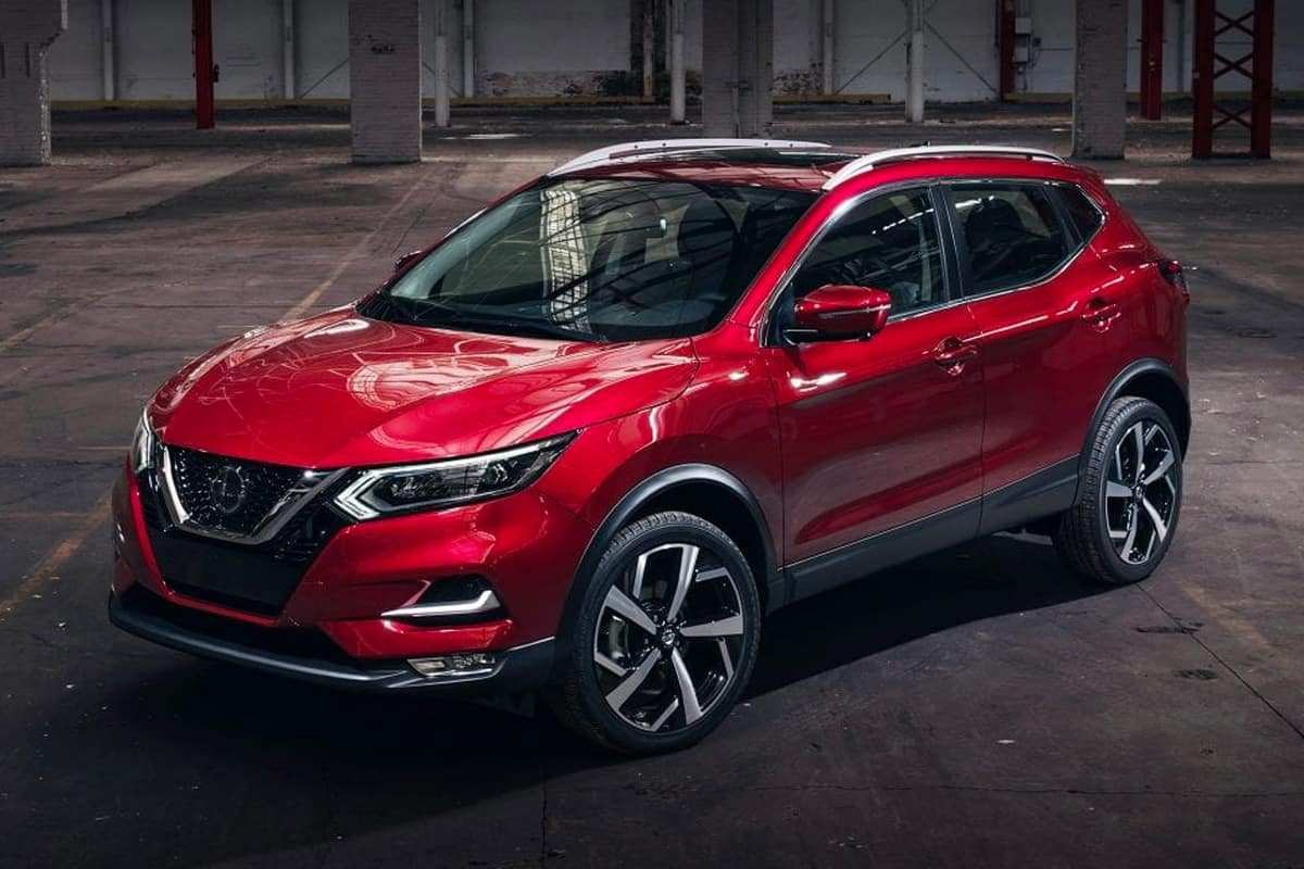 42 All New Nissan Rogue 2020 Price Overview