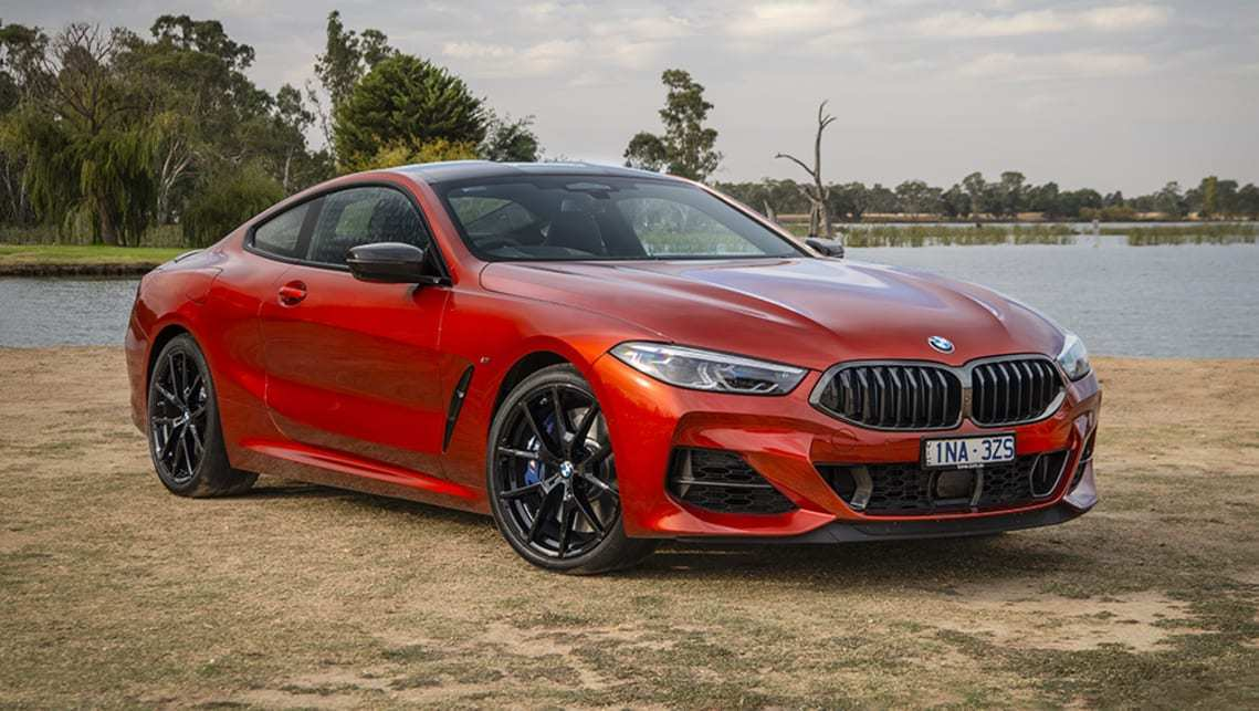 42 Best 2019 Bmw 8 Series Review Exterior And Interior