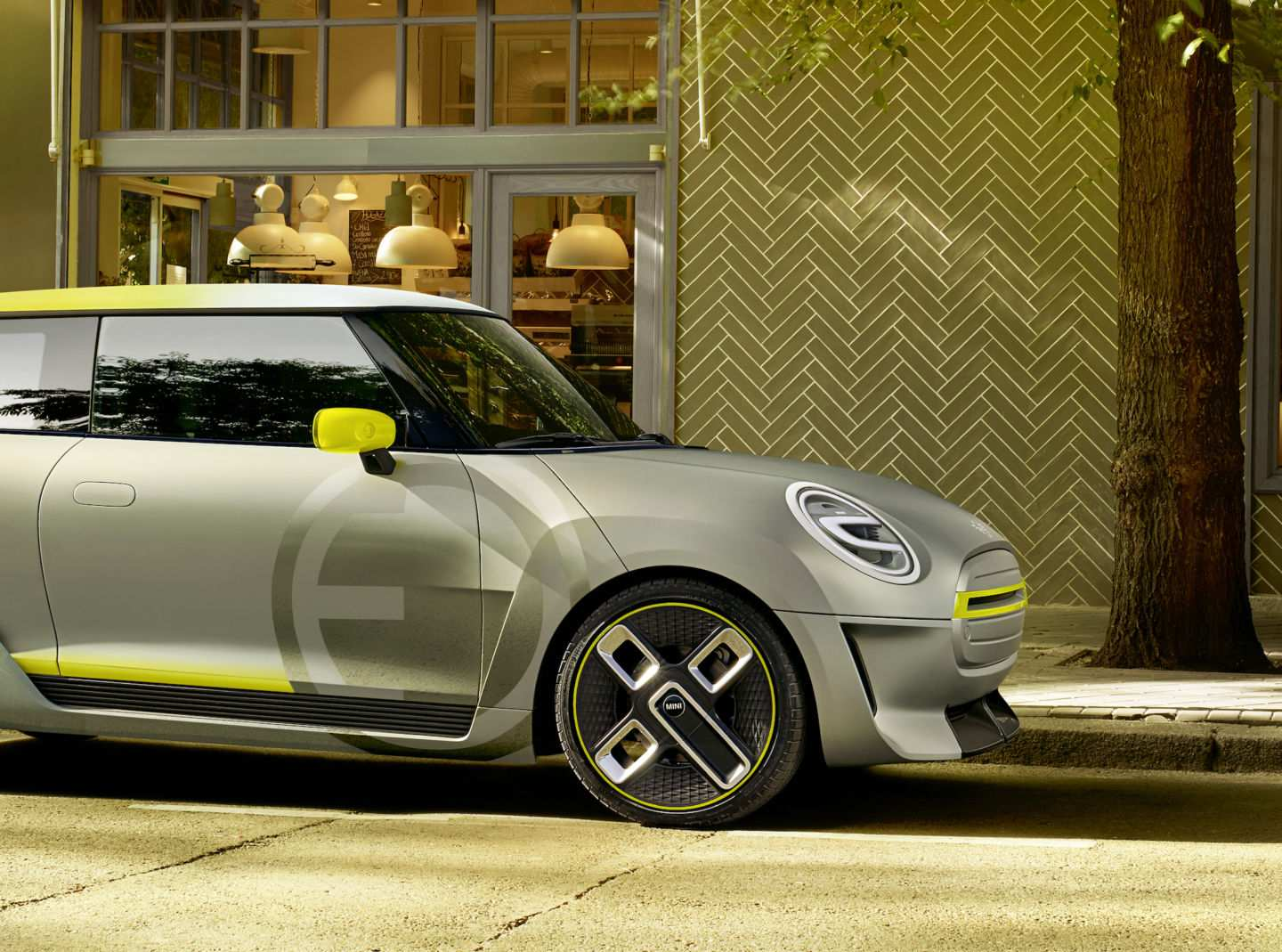 42 Best 2019 Electric Mini Cooper Redesign And Review