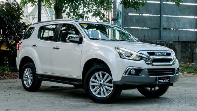 42 Best 2019 Isuzu Mu X Reviews