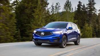 42 Best Acura Rdx 2020 Review Price And Release Date