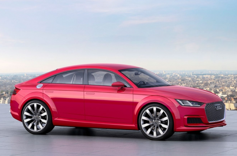 42 Best Audi A3 2020 Release Date Redesign And Concept