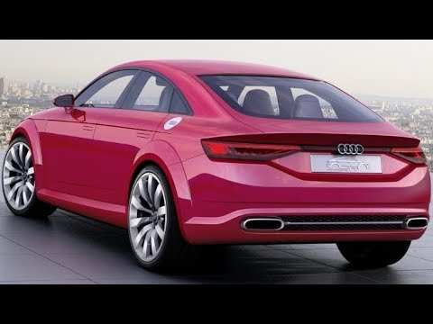 42 Best Audi New Models 2020 Pictures