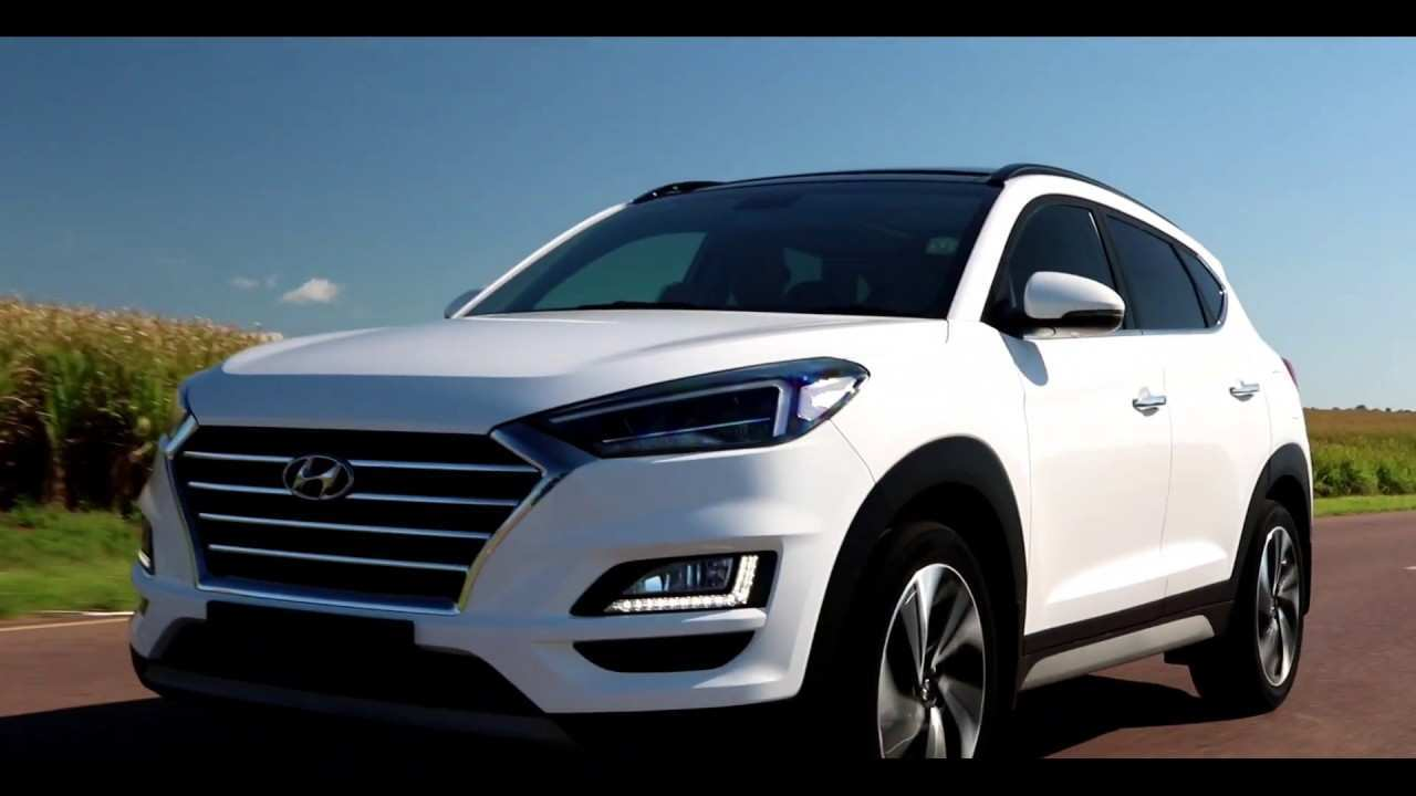 42 Best Hyundai Tucson 2019 Facelift Review