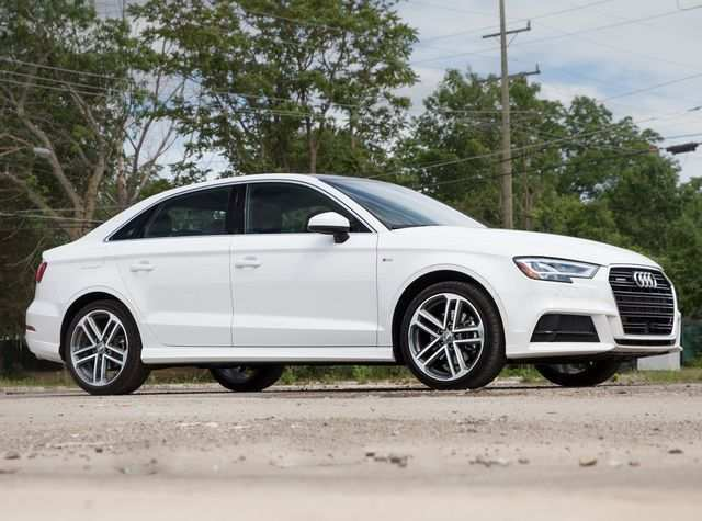 42 Best New 2019 Audi A3 Research New