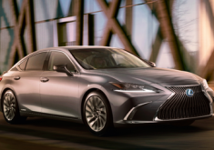 New Lexus Models For 2020