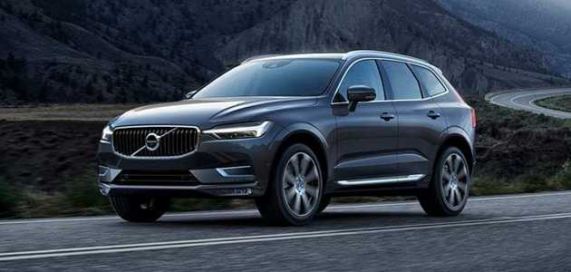 42 Best Volvo Auto 2019 First Drive