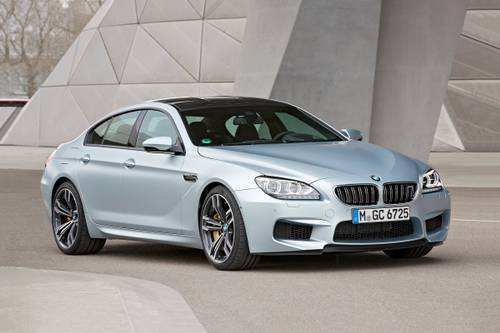 42 New 2019 Bmw M6 Specs And Review