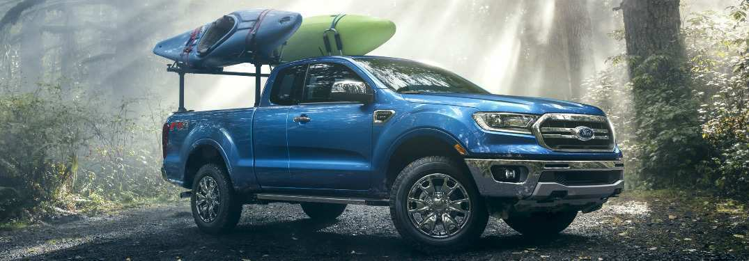 42 New 2019 Ford Ranger Engine Options Review And Release Date