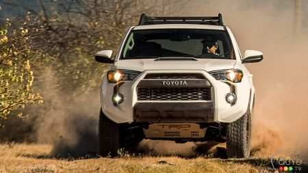 42 New 2019 Toyota 4Runner News Price
