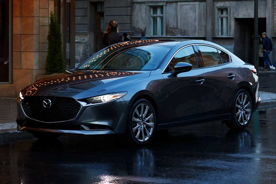 42 New Mazda 3 2020 Nueva Generacion Specs And Review
