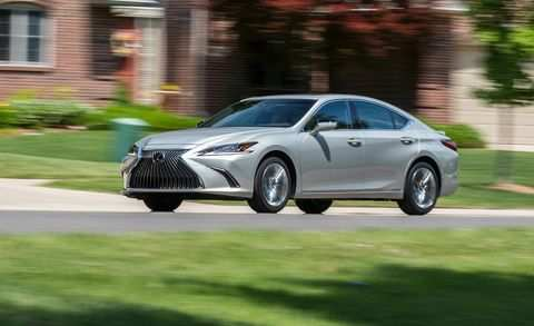 42 The 2019 Lexus Hybrid Redesign And Review