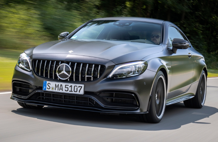 42 The 2020 Mercedes C Class Exterior And Interior