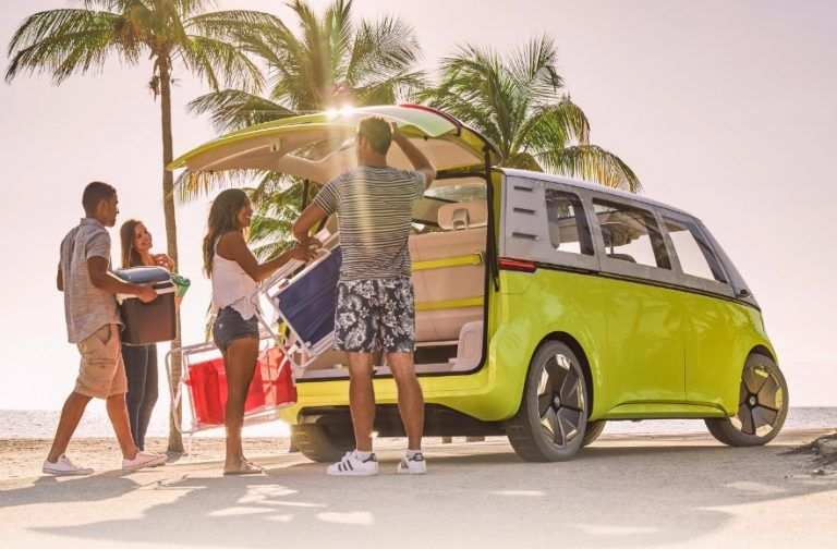 42 The 2020 Volkswagen Bus Rumors