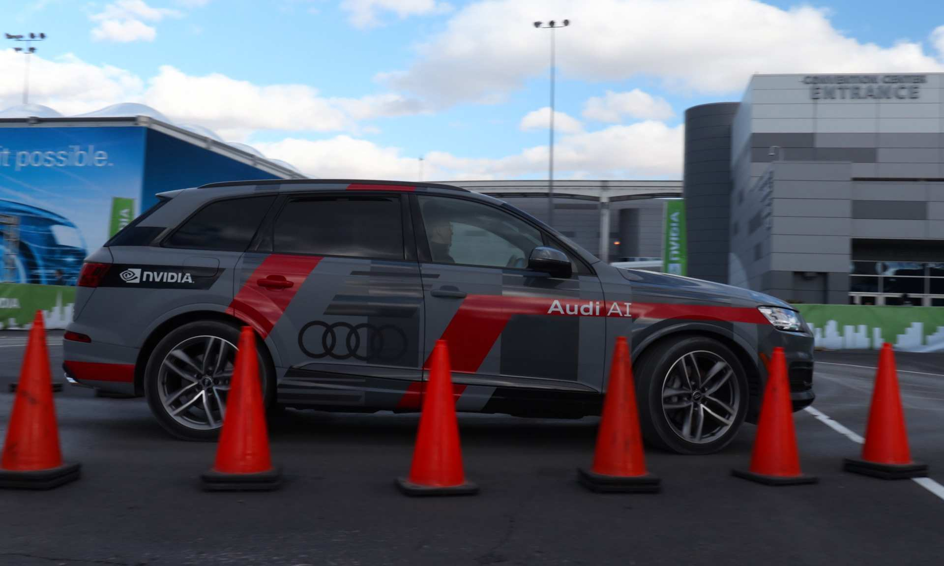 42 The Audi 2020 Self Driving Car Price