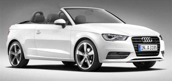 42 The Audi Convertible 2020 Redesign And Review