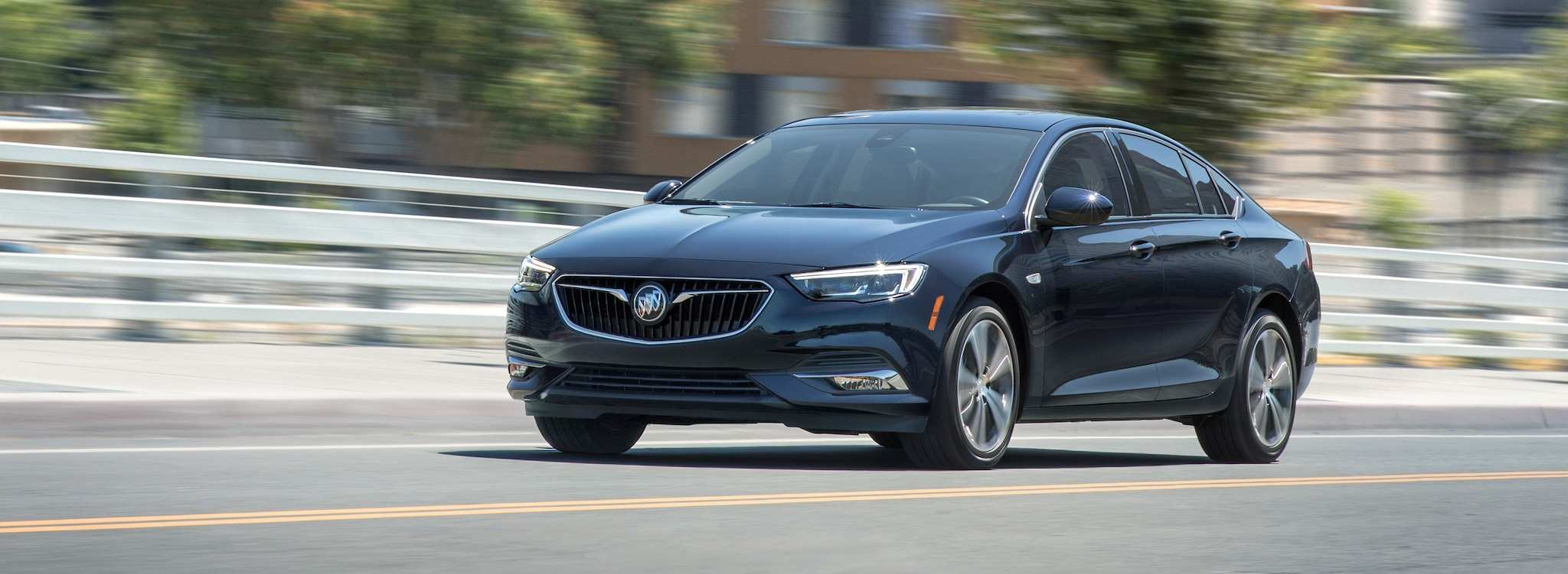 42 The Best 2019 Buick Lineup Review And Release Date