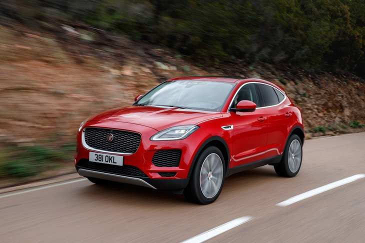 42 The Best 2019 Jaguar E Pace Price Price Design And Review