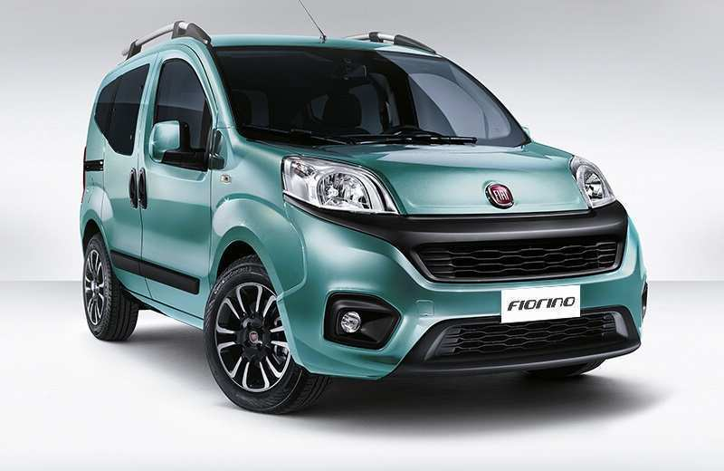 42 The Best Fiat Fiorino 2019 Review And Release Date