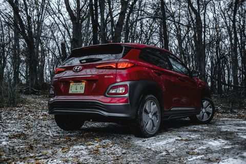 42 The Best Hyundai Electric Suv 2020 New Review