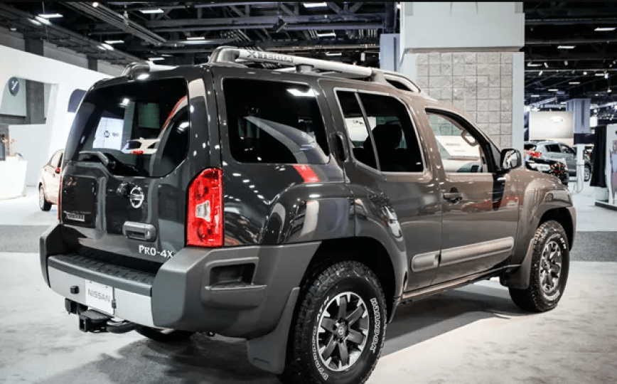 42 The Best Nissan Xterra 2020 Release