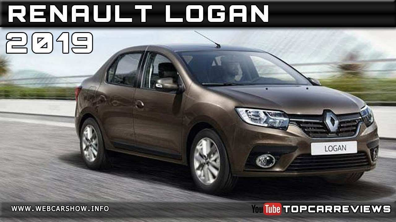 42 The Best Renault Logan 2019 Speed Test